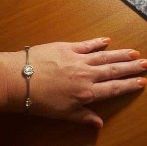 Indian Head Nickel Bracelet